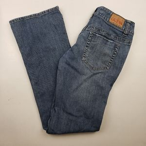 Guess Jeans | Malibu Fit Size 28 Womens Blue Denim